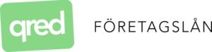 qred-foretagslan-logo