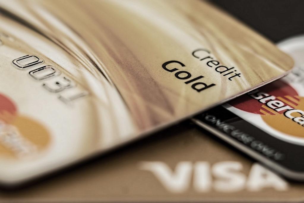 Kreditkort-bästa kreditkortet